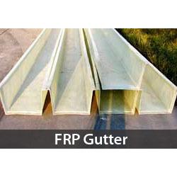 FRP Gutters