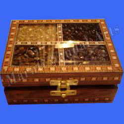 Designer Gemstone Box