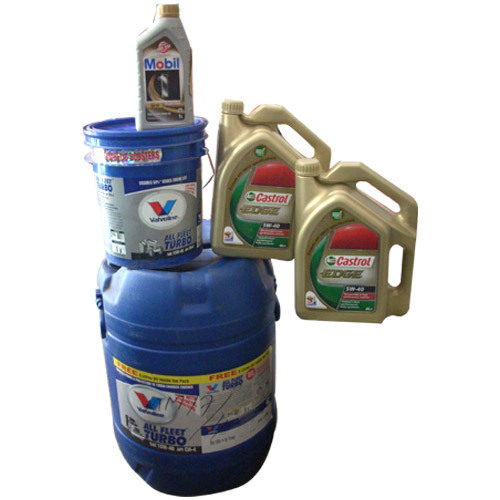 Petroleum Products Gear Oil