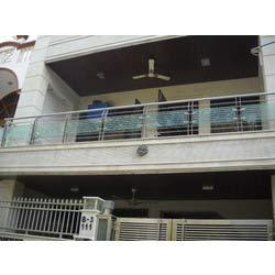 Glass Balcony Railing View Specifications Details Of Glass