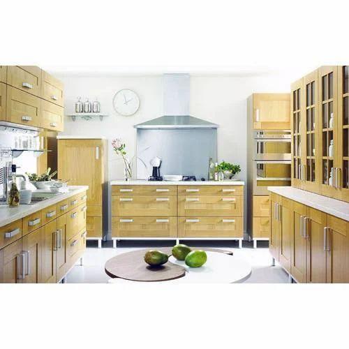 Modular Kitchen Interior Services Compudeck Interior Decorators