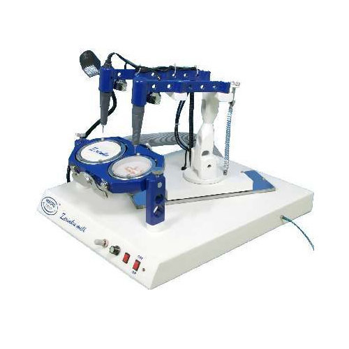 Macro Dent Zirconia Milling System Macro Dental World