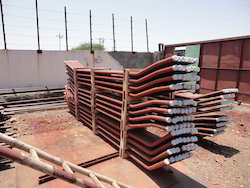 Boiler Bank Tubes