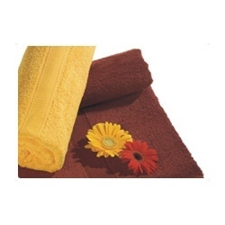 Bombay Dyeing Floral Towels