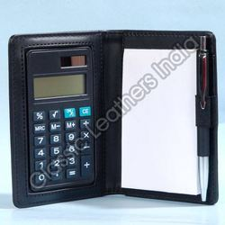 Pen and Calculator Holder