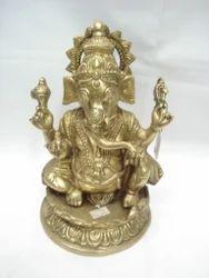 Diwali Pujan Set Ganesh Ji
