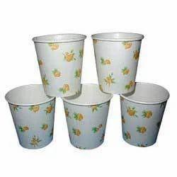 Paper Cups 100ml, Disposable Cutlery And Crockery   Shreeji Paper