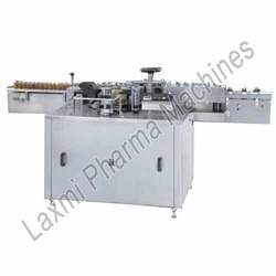 Automatic Wet Glue Labeling Machine