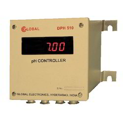 Online pH Controller