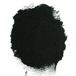 Black Iron Oxide Mineral