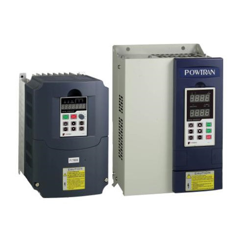 Powtran PI7600/7800 Series AC Drives