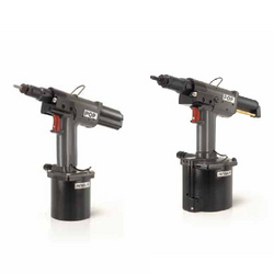 PNT800LPC, PNT1000LPC Power Rivet Nut Tools