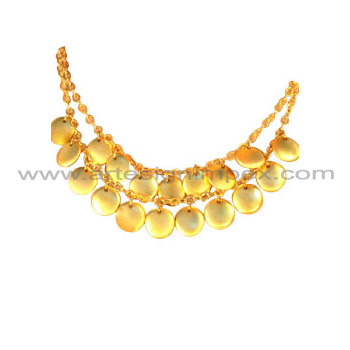 Designers Metal Necklaces