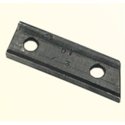 Chaser Clamping Plates