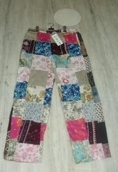 Cotton Patch Trousers