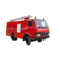 Mini Fire Water Tender