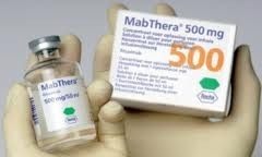Mabthera 500 mg Vial