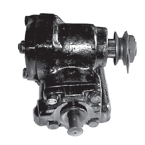 Hydraulic Power Steering Pump - View Specifications & Details of