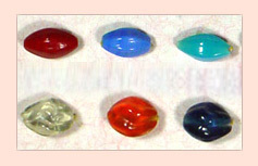 Glass Jewelry Beads