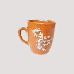 horlicks promotional mug