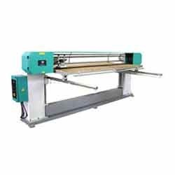Belt Stroke Sander Machine