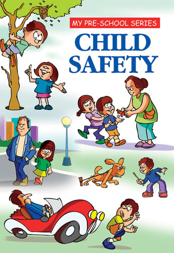 Child Safety Book, Kids Educational Books - Apple ...