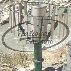 Snow Gauge (Mechanical Type)