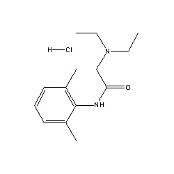 Lidocaine Hydrochloride BP & USP
