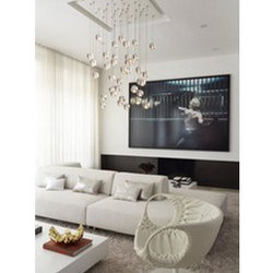 House Or Flat Interior Designing Service