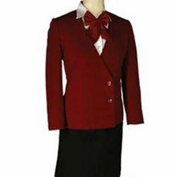 Receptionist Dress