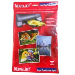 Novajet Inkjet Picture Photo Paper