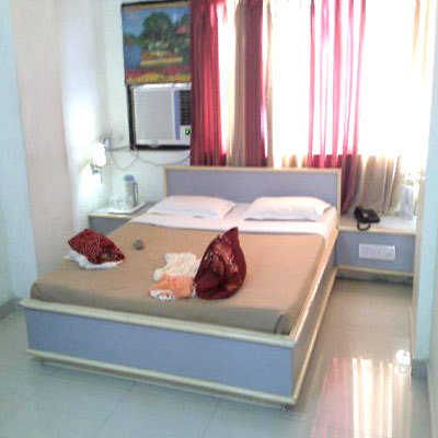 Ac Rooms Air Conditioned Deluxe Rooms Green Paradise Resort