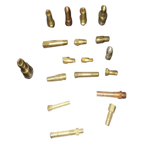 Plasma Cutting Torch Spares Tip Holder Manufacturer From