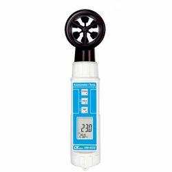 Digital Vane Anemometer Lutron AM-4222
