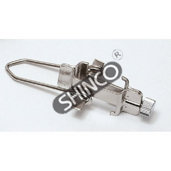 Lever Clamp (Knife Edge Clamp)