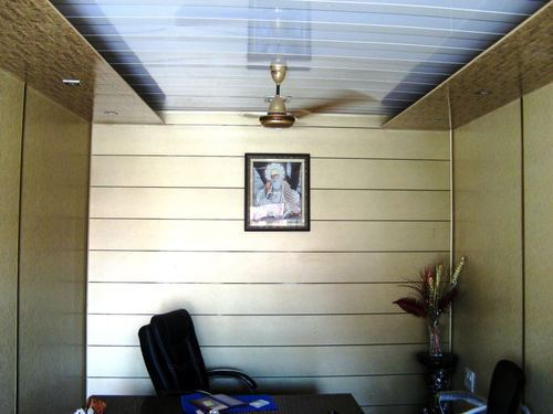 Pvc Wall Panelling And Ceiling At Rs 40 Square Feet S