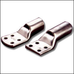 Tinned Copper Transformer Terminal Ends