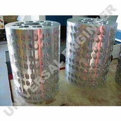 Aluminum Bushes