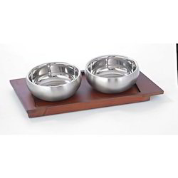 Relish Tray Set Of 2 Bowls With Tray