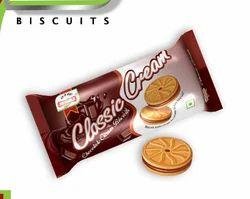 Classic Cream Chocolate Biscuits