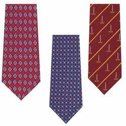 Woven Silk Ties