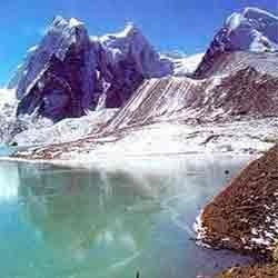 North Sikkim Tour Package 7 nights/ 8 days