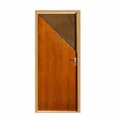 Standard METAL (GI-SS) & FRP Honeycomb Door