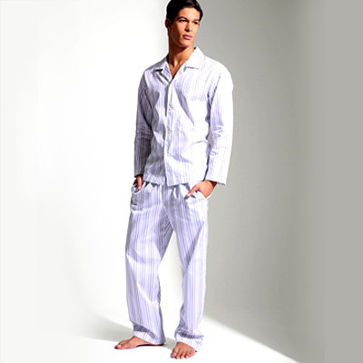 Designer Mens Nightwear Home