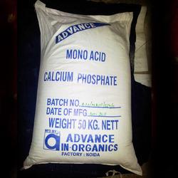 Food Grade Mono Acid Calcium Phosphate