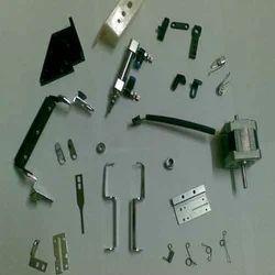 Sequin Device Parts