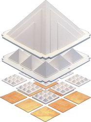 Multier 9x9 Max Pyramid