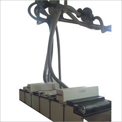 UV Curing Coating Machine