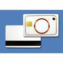 Hybrid Smart Cards