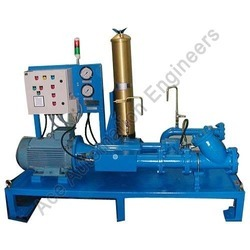 Stationary Oil Filtration with Unit 500 lpm, Size: 5 Lpm To 500 Lpm